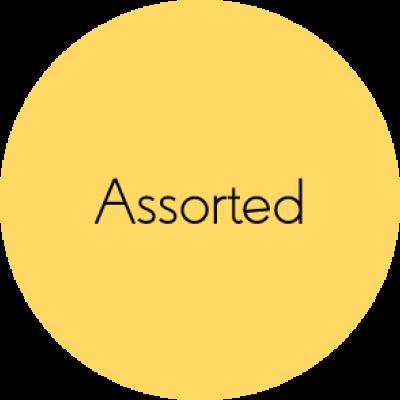 Assorted