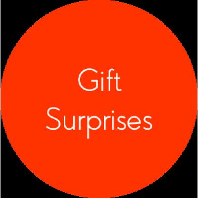 Gift & Surprises