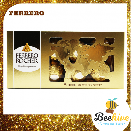 Ferrero Rocher T8 100g