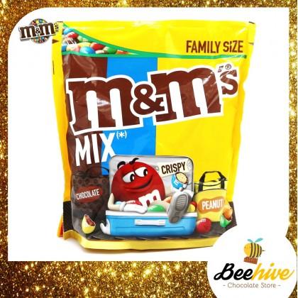 M&M Chocolate Mix 400g
