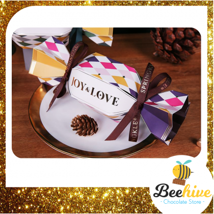 Beehive Ferrero Rocher Chocolate Cracker Gift Set