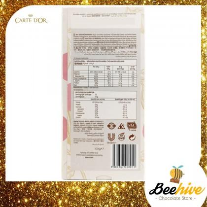 Carte Dor Extra Cocoa Milk Chocolate 100g