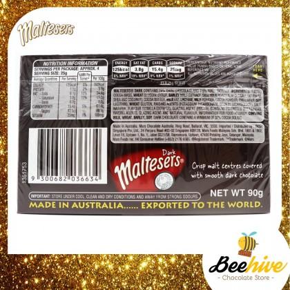 Maltesers Dark Chocolate 90g
