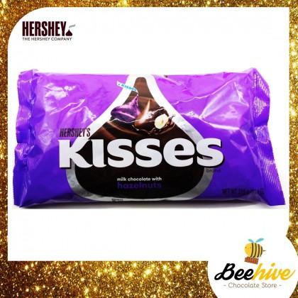 Hersheys Kisses Milk Chocolate with Hazelnuts 315g
