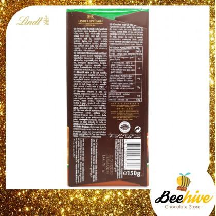 Lindt Maxi Plaisir 34% Hazelnut with Milk Chocolate 150g