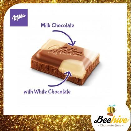 Milka Cow Spot Chocolate 100g