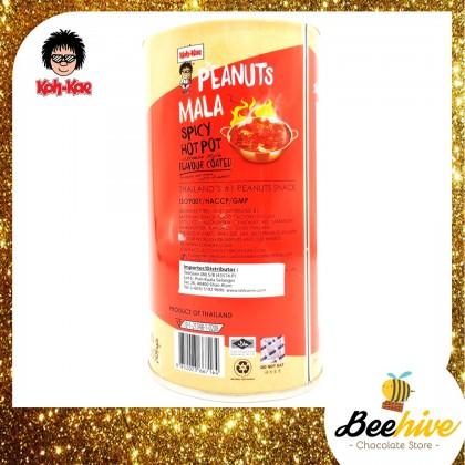 Koh Kae Mala Spicy Hotpot Peanuts 180g