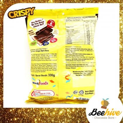 Crispy Chocolatey Fun Pack 30pcs 330g