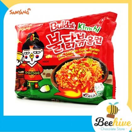 Samyang Kimchi Hot Chicken Ramen 140g