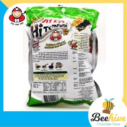Tao Kae Noi Tempura Seaweed Original 25g