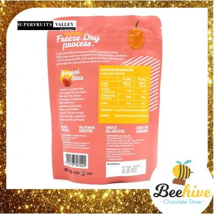 Frutara Freeze Dried Yogurt Bites 30g [Assorted Flavours]