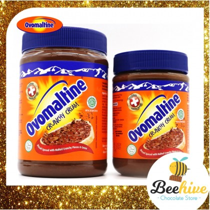 Ovomaltine Chocolate Spread 680g