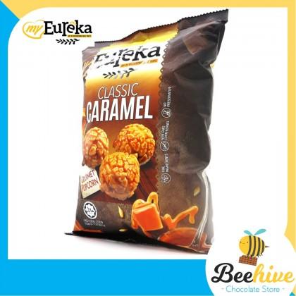 Eureka Classic Caramel Gourmet Popcorn 80g