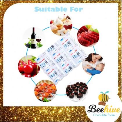 Reusable Ice Gel Packs [1pc]
