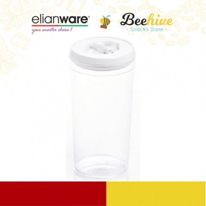 Beehive Chocolate Lush Cookies with Elianware Lid Lock Canister [6pcs]