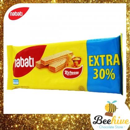 Nabati Cheese Wafer 20x18g