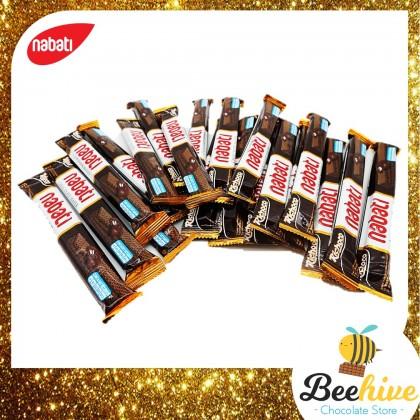 Nabati Chocolate Wafer 20x8g