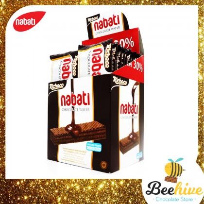 Nabati Chocolate Wafer 20x18g