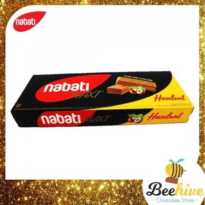 Nabati Maxi Chocolate Hazelnut Wafer 145g