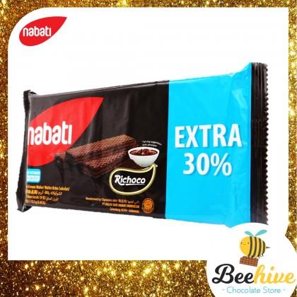 Nabati Chocolate Wafer Extra 30% 45g