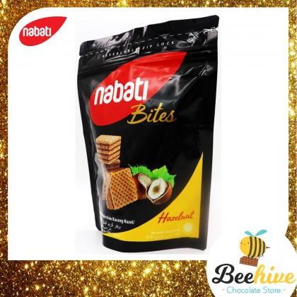 Nabati Bites Hazelnut Cream Wafer 150g