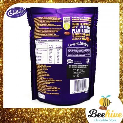 Cadbury Dairy Milk Bites Happy Hazelnut 50g