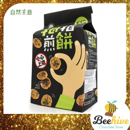 Naturals Idea Thumb Pancake with Seaweed 140g