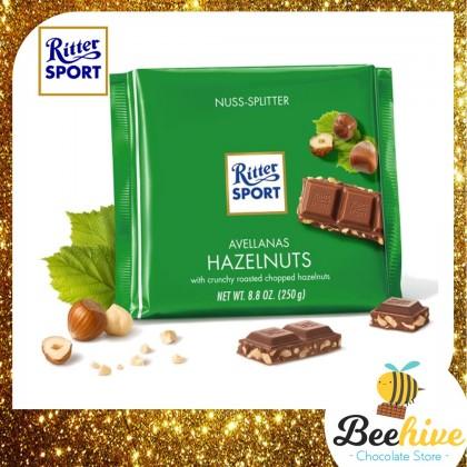 Ritter Sport MEGA Bar Chocolate Hazelnut 250g