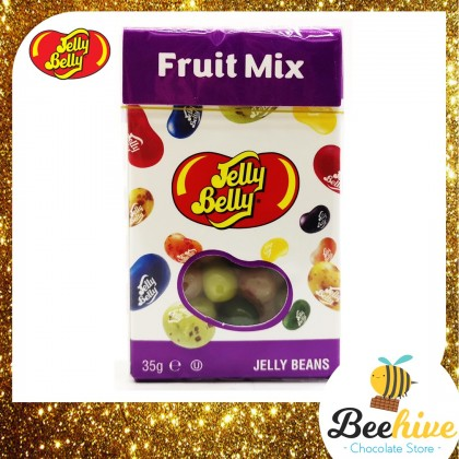 Jelly Belly Jelly Beans Fruit Mix Box 35g