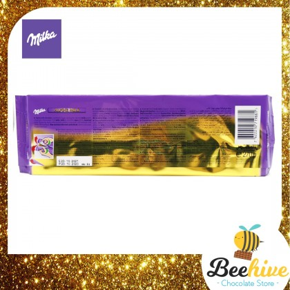 Milka Alpine Milk Chocolate 270g