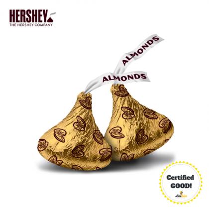 Beehive Chocolate Lucky Cat Golden Hershey's Chocolate Delight