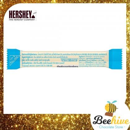 Hershey's Cookies N Creme Chocolate Bar 15g