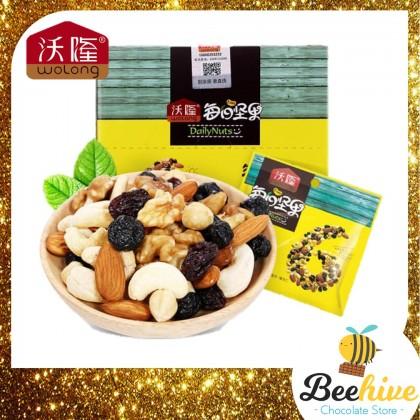 Wolong Daily Nuts B 25g