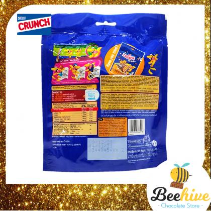 Nestle Crunch Wafer 10 Packs 111g