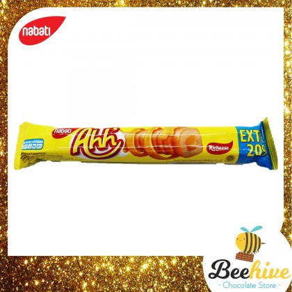 Nabati Cheese Coated Snack 13.5g 1pc Only [Mix & Match]