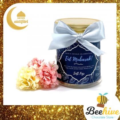 Beehive Chocolate Yusuf Taiyoob Soft Figs Buah Tin Raya Gift Set 255g