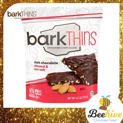 BarkThins Dark Chocolate - Assorted Flavours 133g