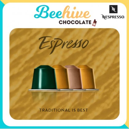 Nespresso Capsule - Espresso