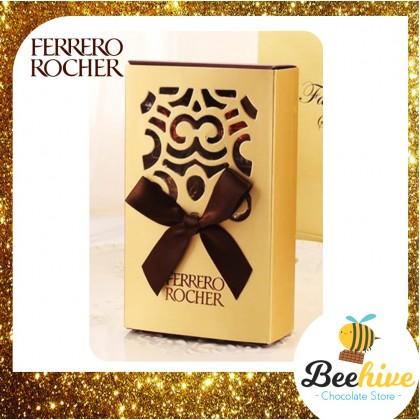 Ferrero Rocher Chocolate Gift Box T6