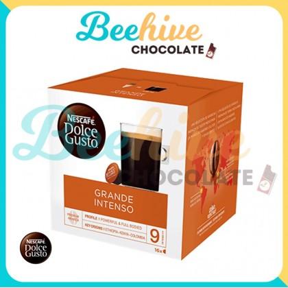 Nescafe Dolce Gusto Grande Intenso Capsule Coffee 144g