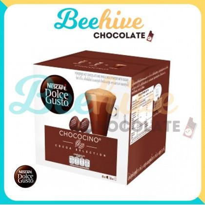 Nescafe Dolce Gusto Chococino Capsule Coffee 256g