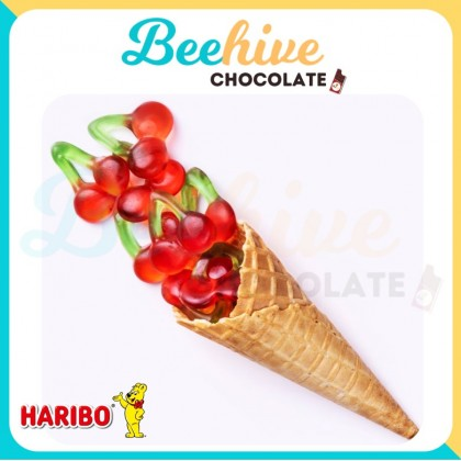 Haribo Happy Cherries Gummy 80g