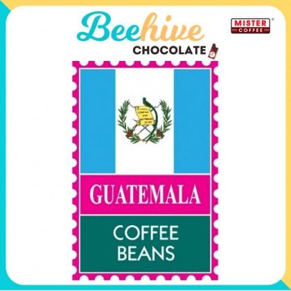 Mister Coffee Guetemala Blend Coffee Beans 500g