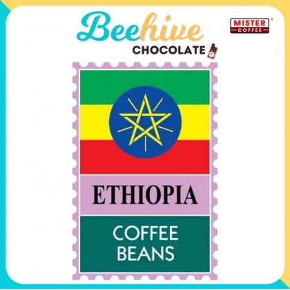 Mister Coffee Ethiopia Blend Coffee Beans 500g