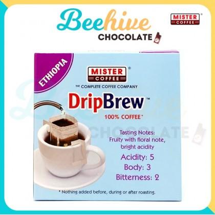 Mister Coffee Drip Brew Ethiopia Coffee 5's