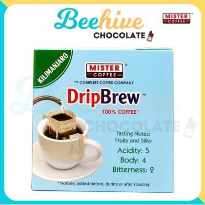Mister Coffee Drip Brew Kilimanjaro Coffee 5's