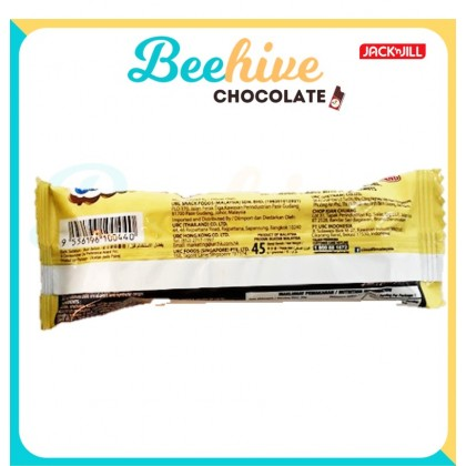 Jack N Jill Cloud 9 Overload Chocolate Bar 45g
