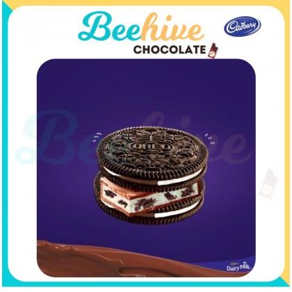 Cadbury Dairy Milk Oreo Chocolate Mini Bars 10x15g
