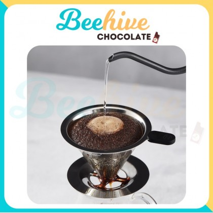 Coffee Filter [Stainless Steel]