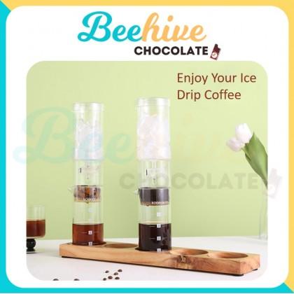 Ice Drip Coffee Maker